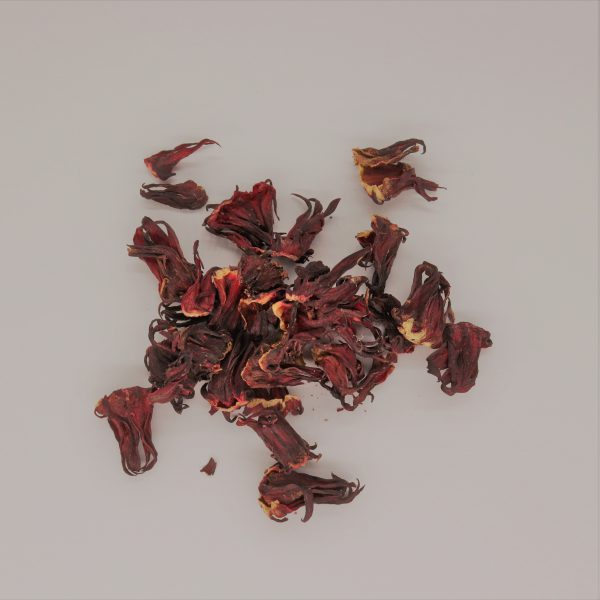 fiori di carcadè