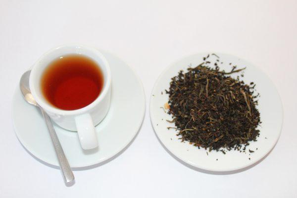 Tè monaci